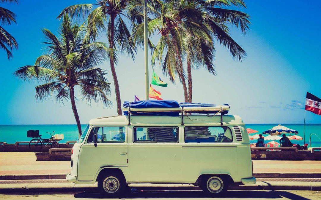 Der Urlaubsführer: Ernährungs-Edition – 8 bewährte Tipps für gesunde Ernährung im Urlaub