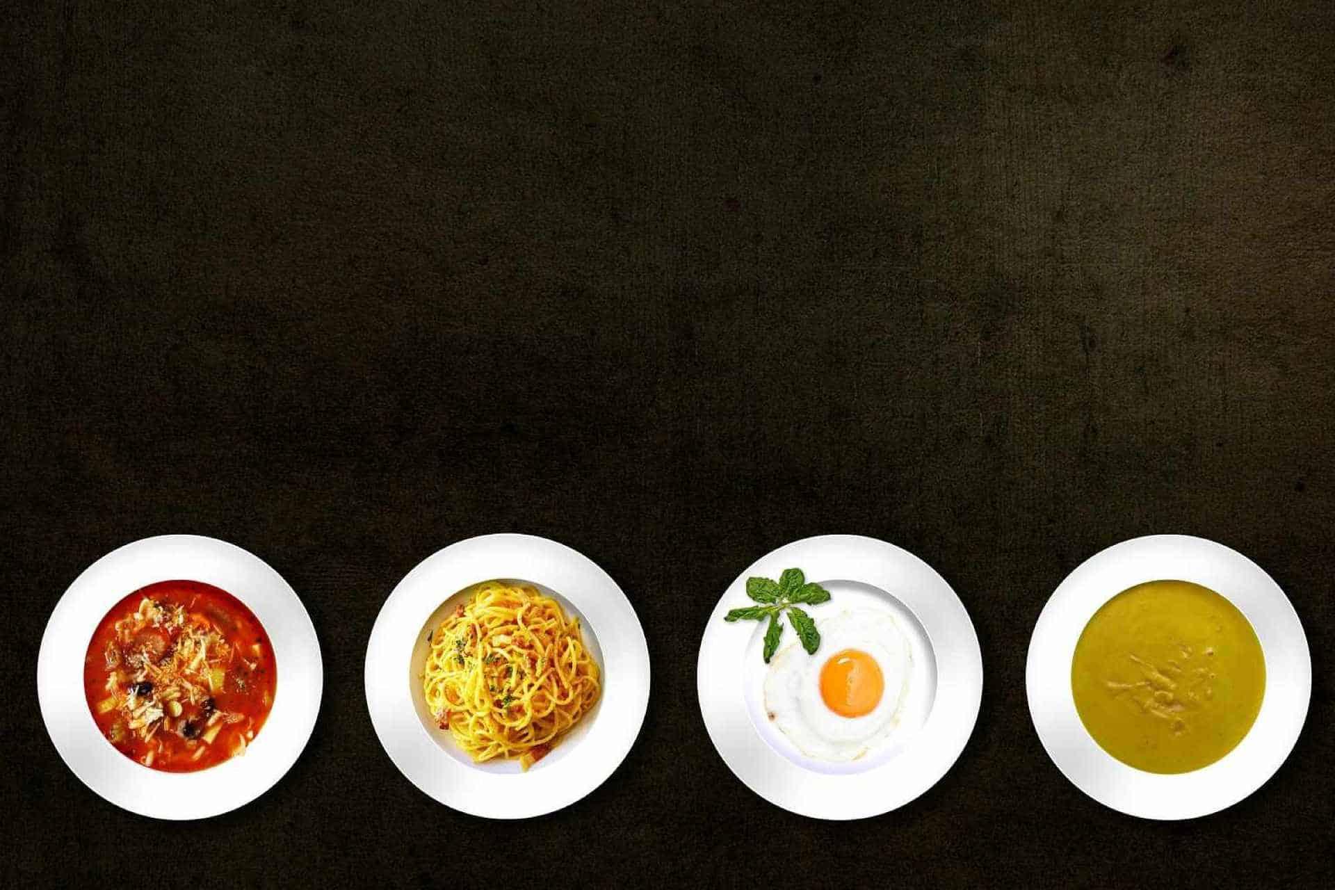 6 Gründe, warum wir uns nicht gesünder ernähren