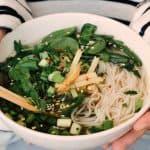 Esst mehr Suppe! Die gesundheitlichen Vorteile der Suppe