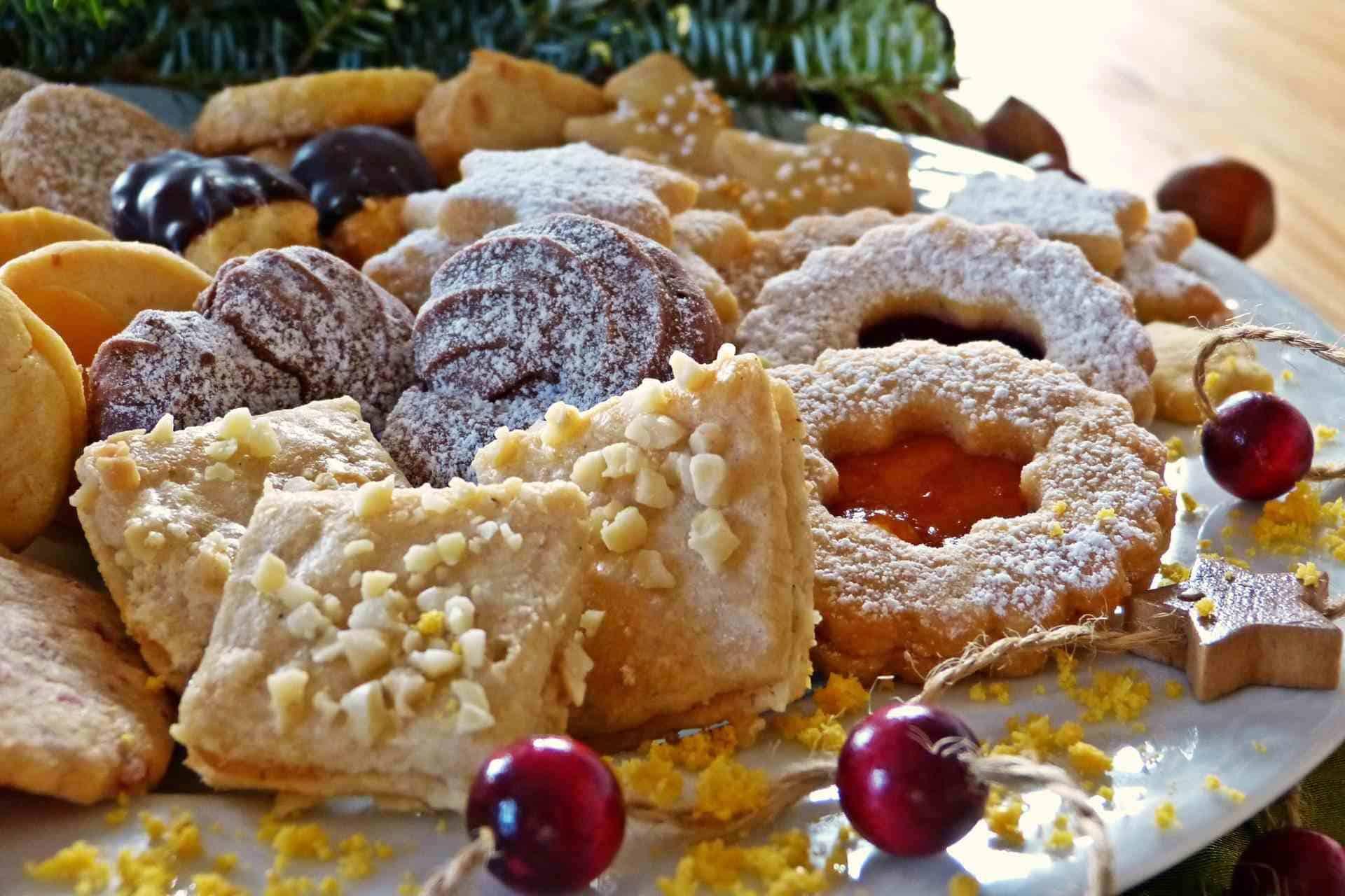 Ernährungstipps für Weihnachten