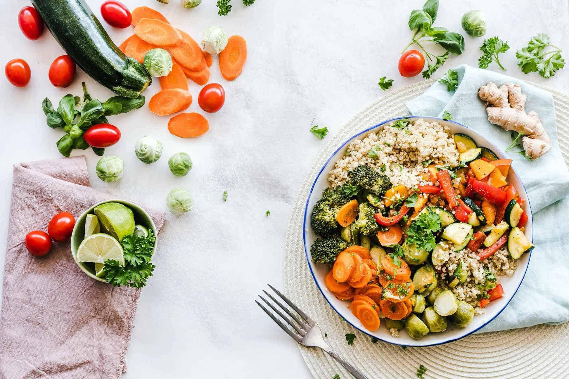 Wie du mit einfacher Ernährung dein Immunsystem stärkst
