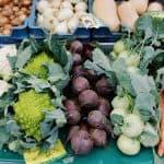 Ernährung im Winter: Gesunde Lebensmittel, die dich gesund halten