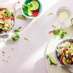 Das Wechselspiel zwischen Ernährung und psychosozialer Gesundheit